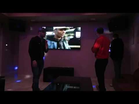PAX East 2017 - [Ryan x Dan] and [Ryan x Rob] Karaoke