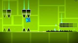 GEOMETRY DASH LEVEL 3 BY [CARLOS GAMER]