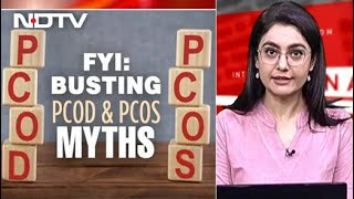 Busting PCOD And PCOS Myths