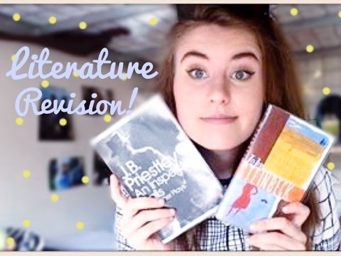 How To Revise: GCSE English Literature