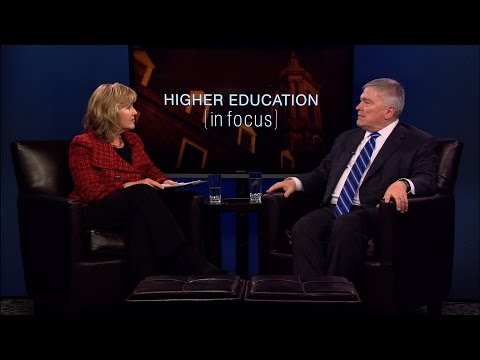 Higher Education in Focus - Student Entrepreneurship, Part 2
