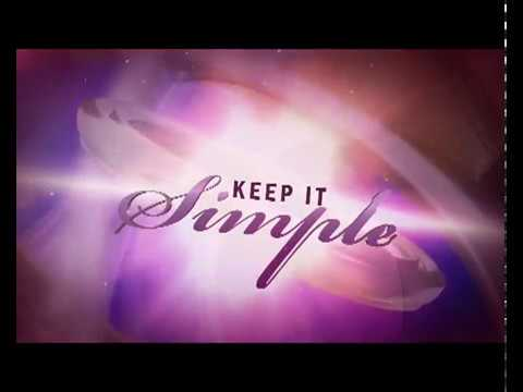 Keep It Simple - Cyber Crime -...