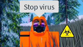 The Roblox Virus Experience 2