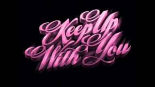 "Teenage Bad Girl - Keep Up With You (Louis La Roche ""Disco vs. Distortion"" Remix)"