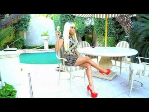 Nicki Minaj - Starships (Call Me Maybe White Lotus Mashup)