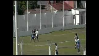 1° Ronda Copa Aniversario: Villa 3 - Lipton 2