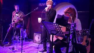 2017.11.22 仙台 Live Bar PENNY LANE 『Ride the reverb!』 出演:マス...