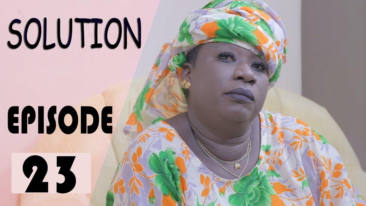 Download SOLUTION - SAISON 01 - ÉPISODE 23