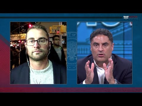 Final Judgment on Jordan Chariton After Tim Black's Interview with Assault Accuser Carly Hammond