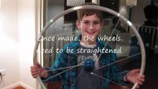 2011 Making Mattys Billycart