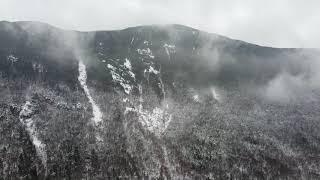 Зимний Пейзаж, природа видео в HD #природа #зима #пейзаж