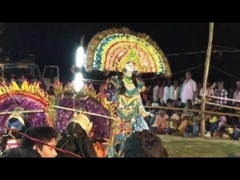 Chiruhatu chou dance performance