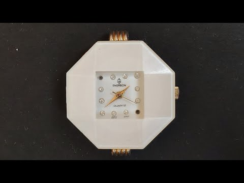 Коллекция часов