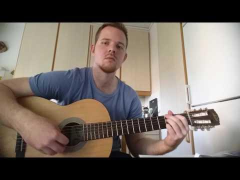 Kygo - Firestone guitar cover