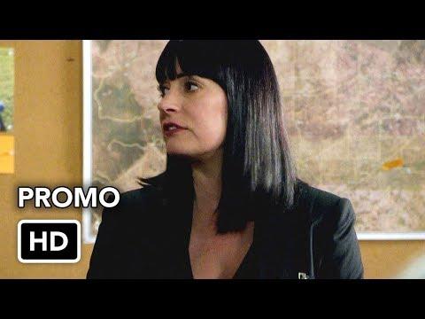 "Criminal Minds 13x17 Promo ""The Capilano's"" (HD) Season 13 Episode 17 Promo"