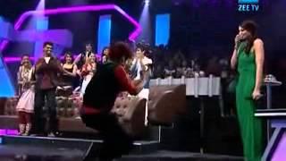 Croc Roaz Raghav Proposed Bipasha Basu on Dance India Dance Season 3 flv   YouTube mpeg4