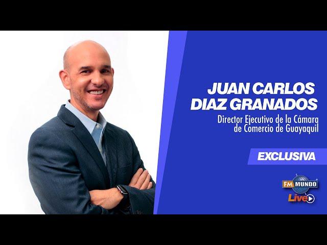 Retorno de Ecuador al CIADI ¿paso importante para recibir inversión extranjera?, invitado  #Juandiaz