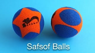 Safsof Balls
