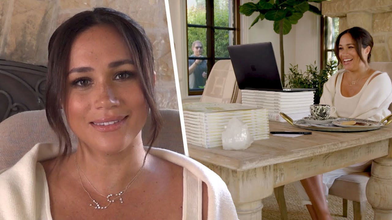 Meghan Markle and Melissa McCarthy team up for the Duchess ...
