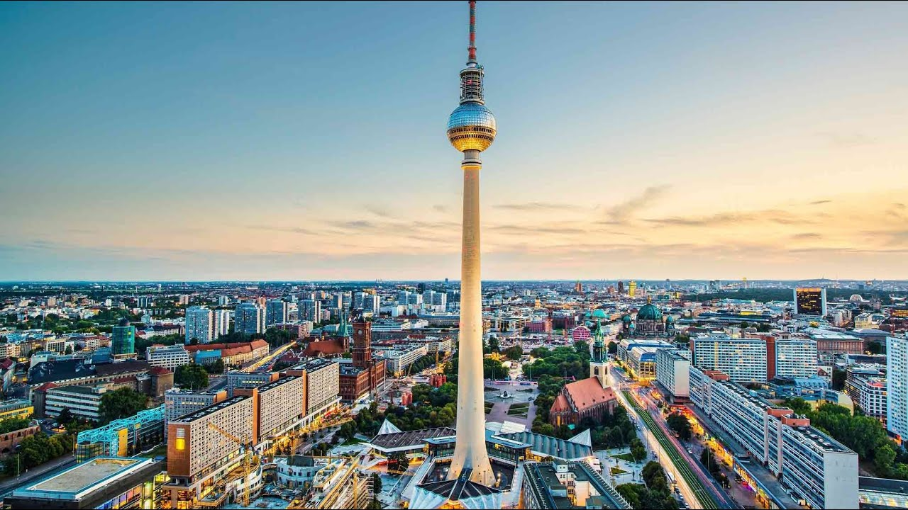 Why Berlin Is Germany's Startup Capital | PYMNTS.com