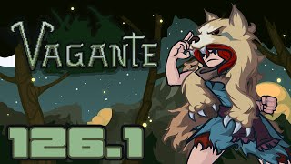 Who Are You Again? - Let's Play Vagante Early Access [Alpha 23] - Part 126-1