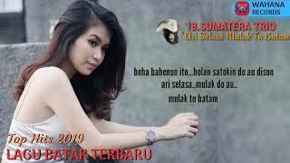 Sumatera Trio - Ari Selasa Mulak Tu Batam ( Video Lirik )