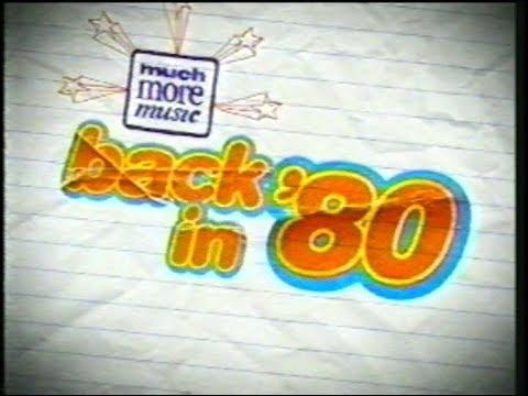Back In... '80 (Retrospective Doc - music, movies, fads, fashion, etc)