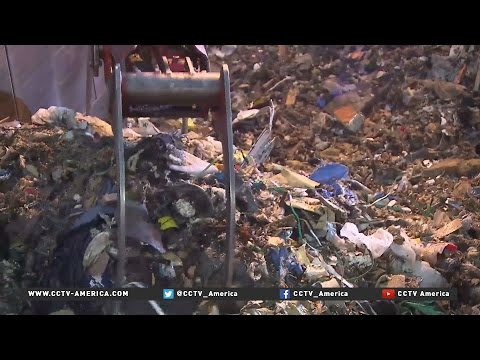 German Waste-to-energy Draws Foreign Trash
