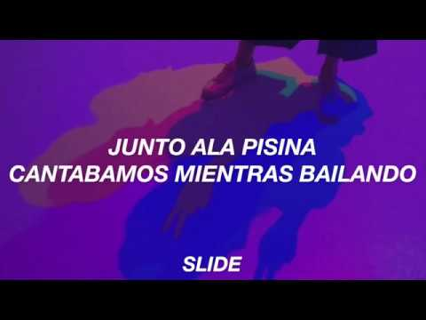 Jonas Brothers - X Feat. Karol G (Traducida al Español) [Letra]