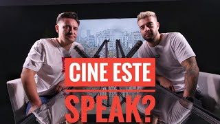 Cine este SPEAK? - #IGDLCC E036 #PODCAST