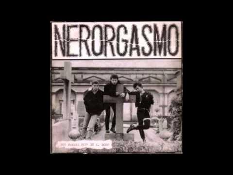 NERORGASMO - Nello specchio
