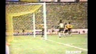 Previa y Resumen Barcelona 1(4) River Plate 0(3) Copa Libertadores 1990