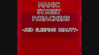 manic street preachers- red sleeping beauty