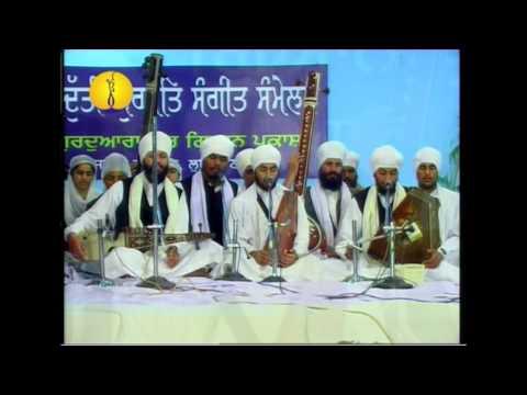 Jawaddi Taksal Students : Adutti Gurmat Sangeet Samellan 2007