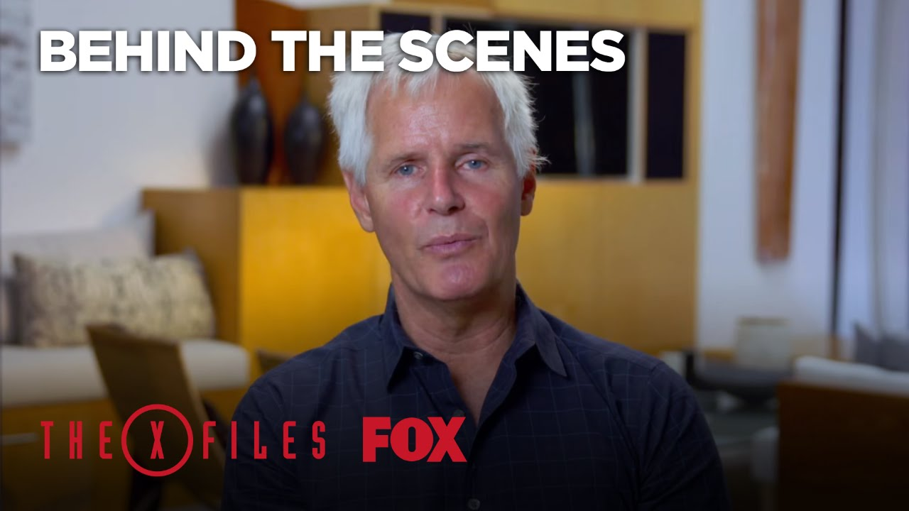 Download Filmmaker Files: Drones, Traffic And Abduction  | Season 10 Ep. 6 | THE X-FILES