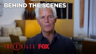 Filmmaker Files: Drones, Traffic and Abduction  | Season 10 Ep. 6 | THE X-FILES