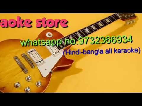 Angna Mein Baba Karaoke Aankhen :: Chhattisgarhi Video