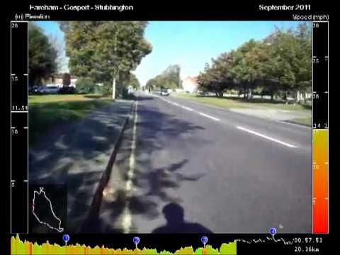 Fareham-Gosport-Stubbington Part 4