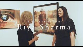 Spotlight On Agora Gallery Artist: Riya Sharma