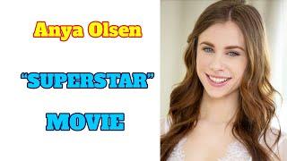 Anya Olsen hottest girl | Plus Size Fashion