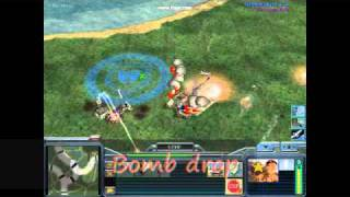 Command and Conquer Generals Reborn Mod V 5.0