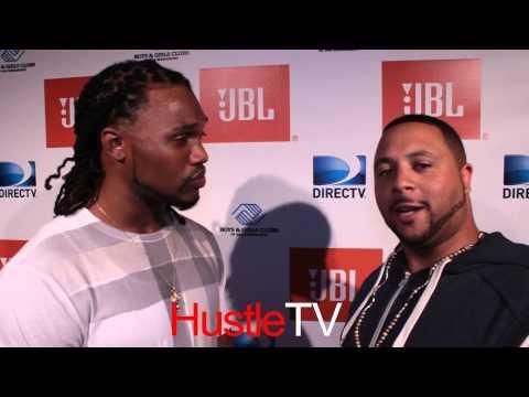 #HustleTelevision interviews Omar Bolden of Denver Broncos @Os_Island @jrjshow @lindseyNFL @tsobk
