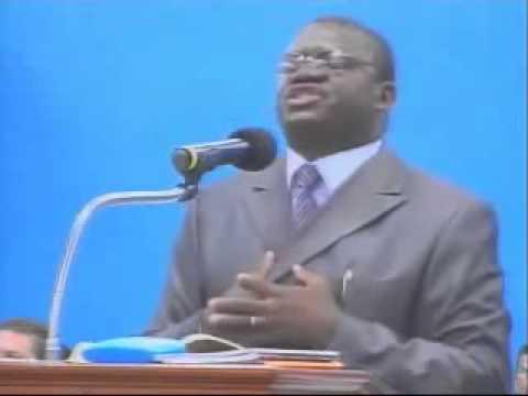 O Maior Pecador-Pr.Manoel Danda - Africa- Em Go