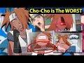 Why Everyone Hates ChoCho Akimichi In Boruto Boruto Episode 94 Review mp3