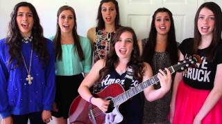 """Heart Attack"" by Demi Lovato - Cover by CIMORELLI!"