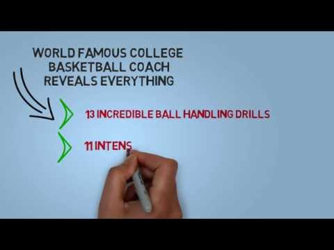 Basketball Drills   UCLA Shooting Drill: Cool Now What To Do?!?