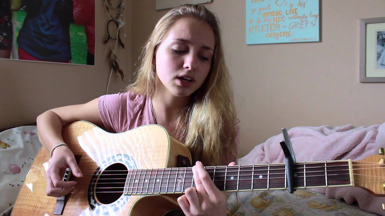 Download Oceans (Cover) - Hillsong United