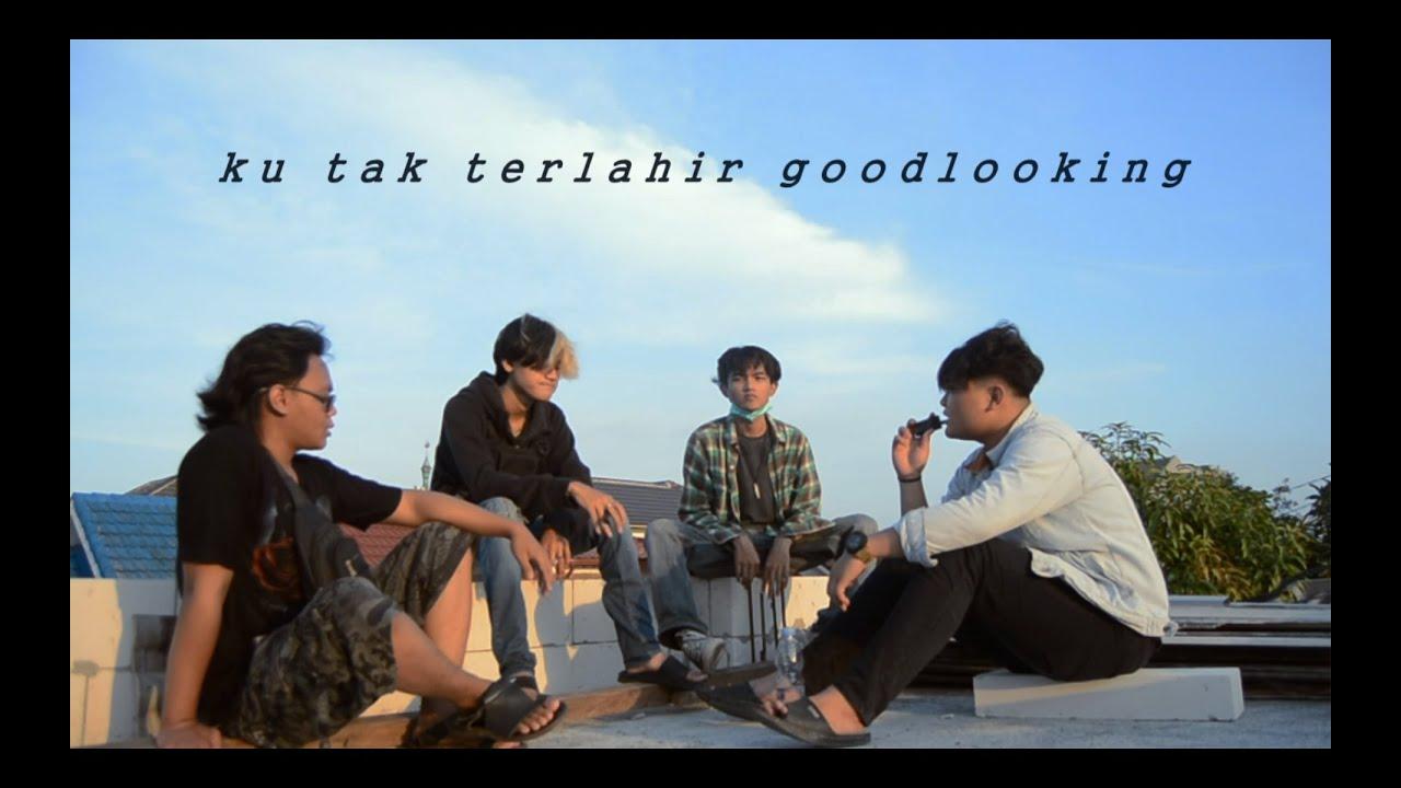 Tak Terlahir Goodlooking - Raavfy ( Official Lyric Video )