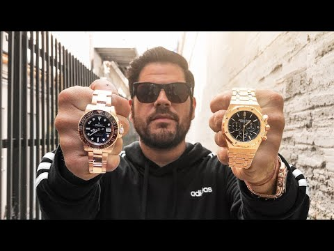 Why Is AP Better Than Rolex? Here Are 3 Reasons!
