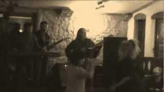 """кавер-группа """"Дикие Люди"""" - Jack Rabbit Slims Twist Contest"""